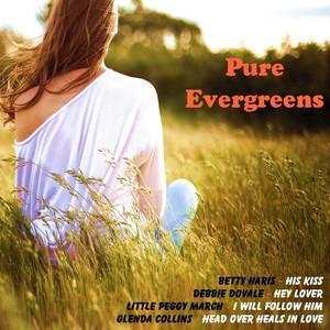 Pure Evergreens album