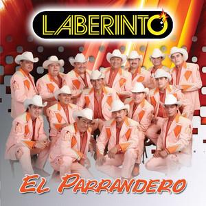 El Parrandero Albumcover