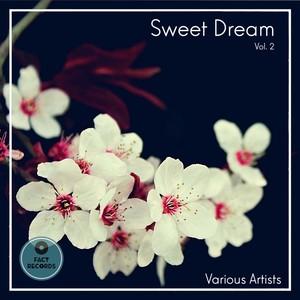 Sweet Dream, Vol. 2 Albumcover