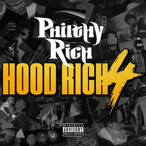 Hood Rich 4 Albümü