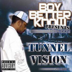 Tunnel Vision Vol 1 Albümü