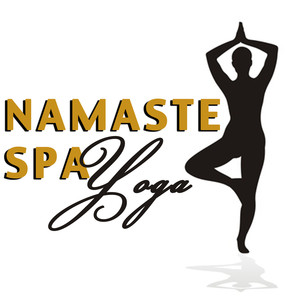 Namaste Spa Yoga Albumcover