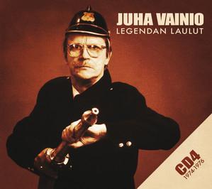Legendan laulut - Kaikki levytykset 1974 - 1976 album