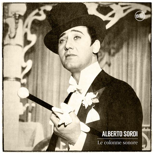 Alberto Sordi - Le Colonne Sonore