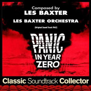 Panic in Year Zero! (Original Soundtrack) [1962] album
