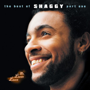 Mr. Lover Lover: The Best of Shaggy, Part 1 album