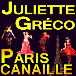 Paris-canaille album