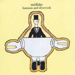 Bamnan and Slivercork album