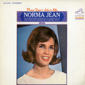 Norma Jean A-11 cover