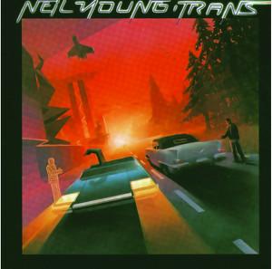Trans Albumcover