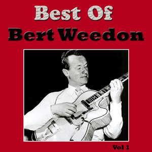 Best Of Bert Weedon Vol 1 album