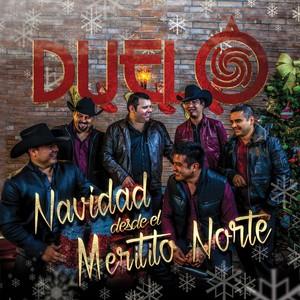 Navidad Desde El Meritito Norte Albumcover