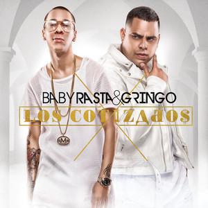 Baby Rasta & Gringo Divino Te deseo lo mejor cover
