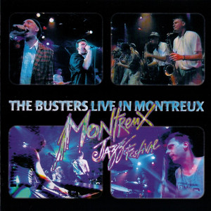 Live in Montreux album