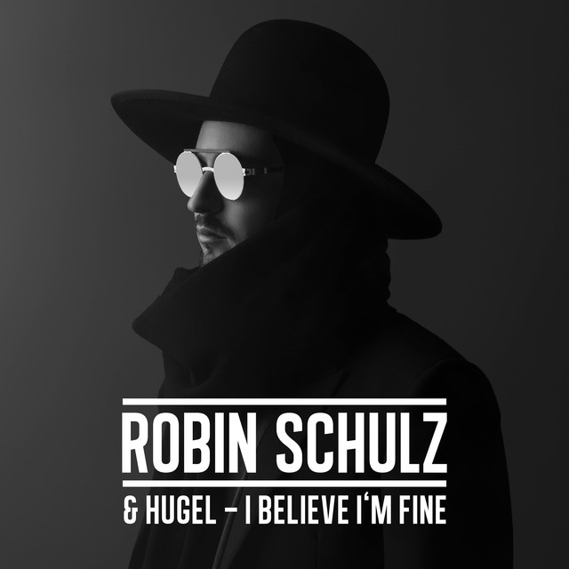 "Robin Schulz – ""Uncovered"""