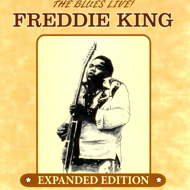The Blues Live! (Expanded Edition)