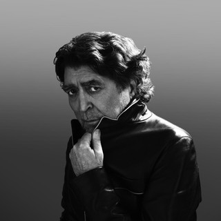 Picture of Joaquín Sabina