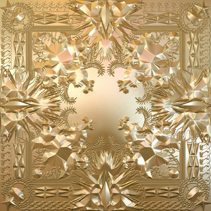 Watch The Throne [Deluxe Edition (Explicit)] Albumcover