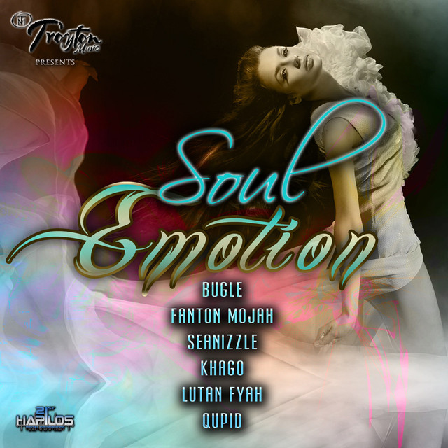 Soul Emotion Riddim Instrumental, a song by Seanizzle on Spotify