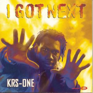 I Got Next album