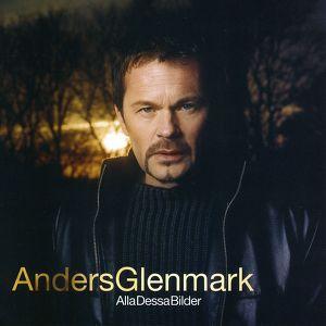 Anders Glenmark, Sommarklänning på Spotify