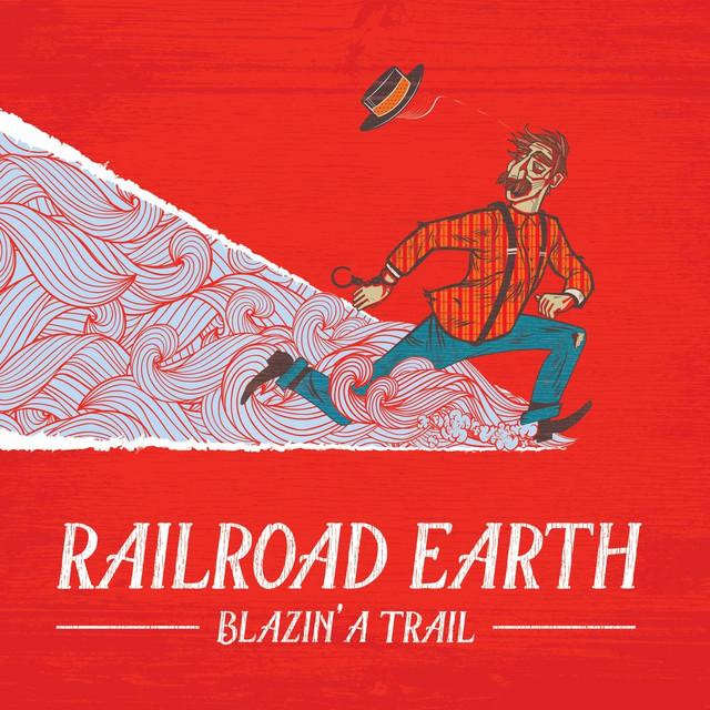 Blazin' a Trail