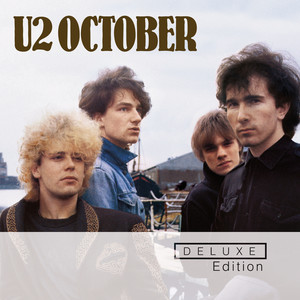 October (Deluxe Edition Remastered) Albumcover