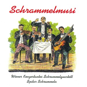 Wiener Konzertantes Schrammelquartett