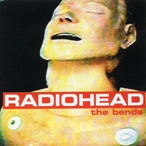 The Bends Albumcover