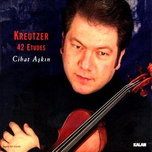 Kreutzer 42 Etudes Albümü
