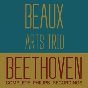 Beethoven: Complete Philips Recordings Albümü