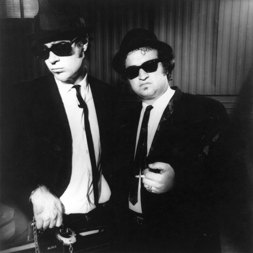 The Blues Brothers On Spotify