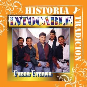 Historia Y Tradicion - Fuego Eterno Albumcover