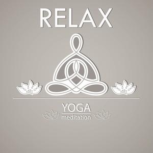 Relax Meditation Yoga (Kundalini) Albumcover