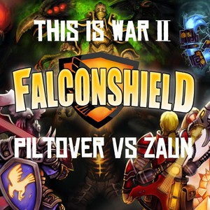 Falconshield