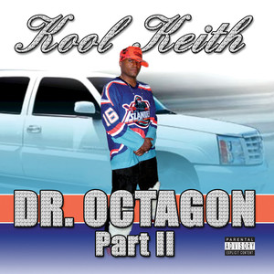 Dr. Octagon 2 album