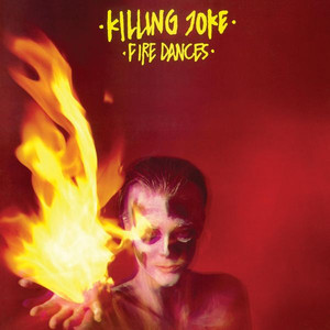 Fire Dances album