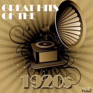 Greatest Hits of the 1920s, Vol. 2 album
