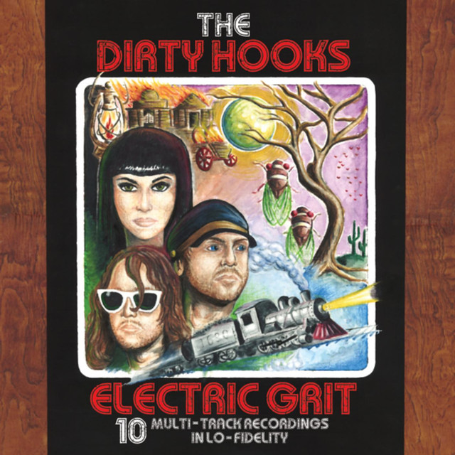 The Dirty Hooks
