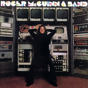 Roger McGuinn Born to Rock and Roll cover