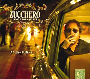 La sesión cubana album