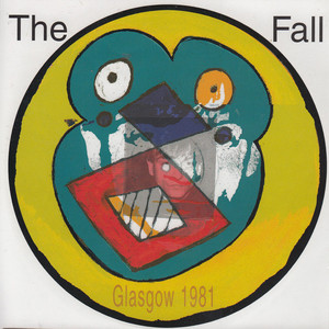 Live From the Vaults: Glasgow 1981