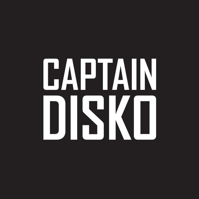 Captain Disko