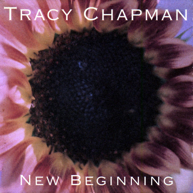 Tracy Chapman New Beginning album cover