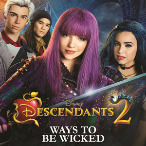 "Ways to Be Wicked (From ""Descendants 2"") Albümü"