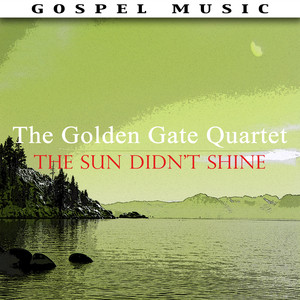 The Sun Didn't Shine album