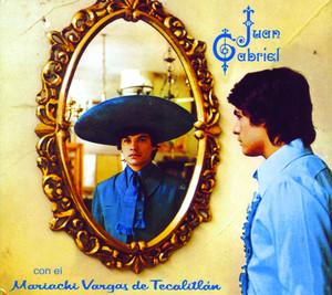 Con El Mariachi Vargas De Tecalitlan Albumcover