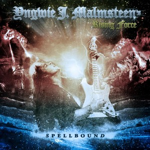 Spellbound Albumcover