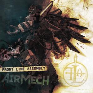 AirMech album