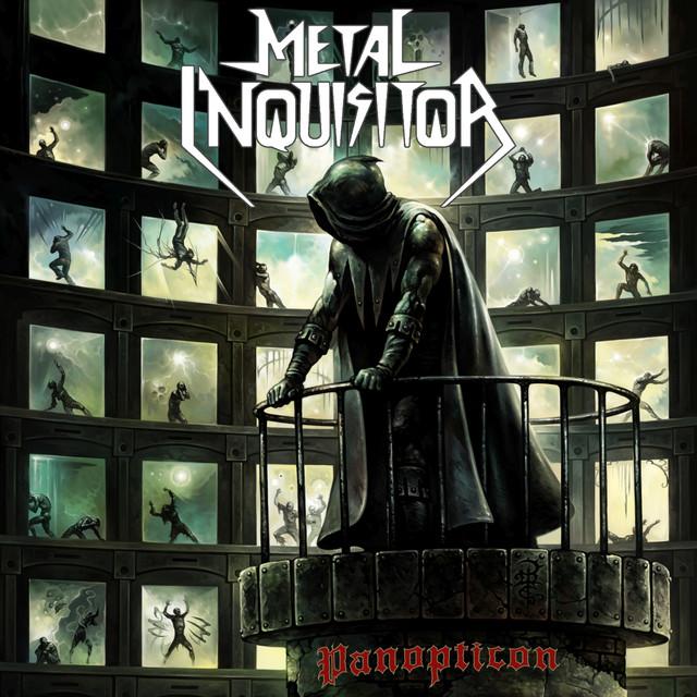 Metal Inquisitor